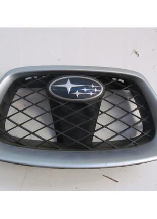 Решетка радиатора Subaru Impreza GD 05-07