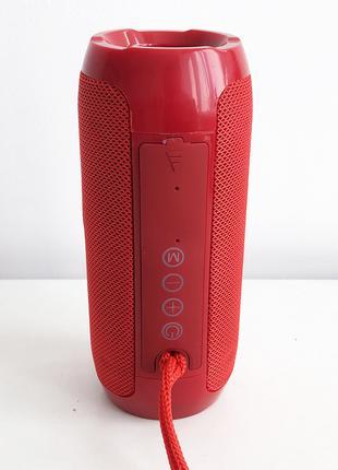Bluetooth-колонка TG-117 портативная влагостойкая