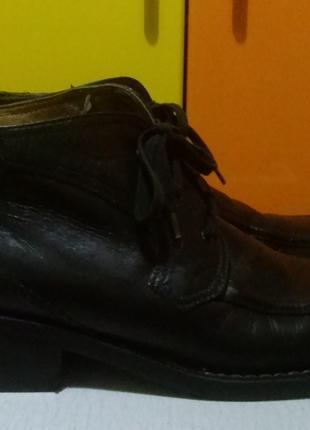 Продаются туфли мужские