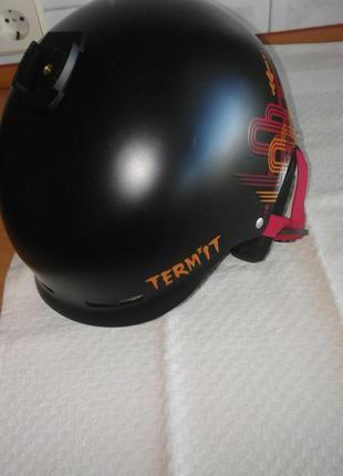 Шлем горнолыжный Termit