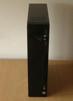 Неттоп (мини ПК) на базе материнской платы ASRock PV530A-ITX