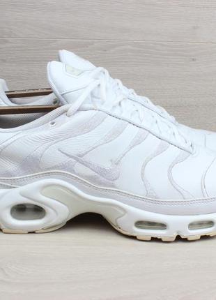 Мужские кроссовки nike tn air max plus оригинал, размер 43 - 44