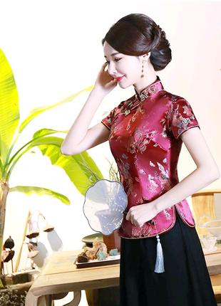 Блузка Китай