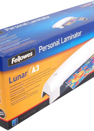 Ламинатор Fellowes Lunar A3