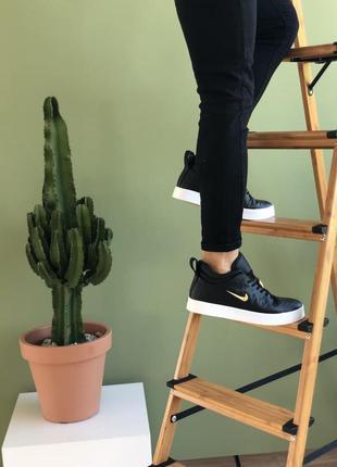 Nike tiempo vetta black gold🆕 шикарные кроссовки найк🆕 купить ...