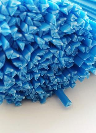 ABS абс синие прутки для ремонта мотоцикла пайка пластика