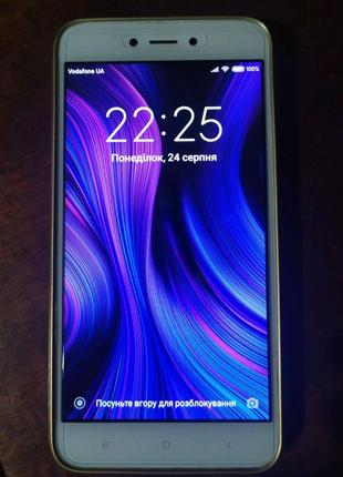 Смартфон, телефон  Xiaomi redmi 5A