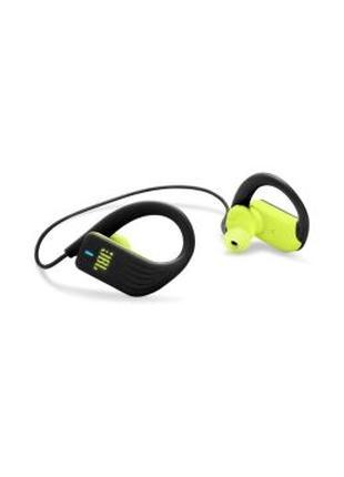 Гарнитура Bluetooth JBL Endurance SPRINT Black/Yellow