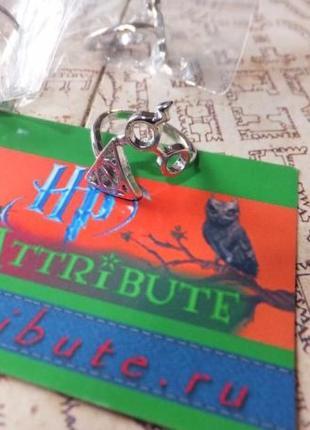 Кольцо *Дары Смерти+Очки* Гарри Поттер наличие