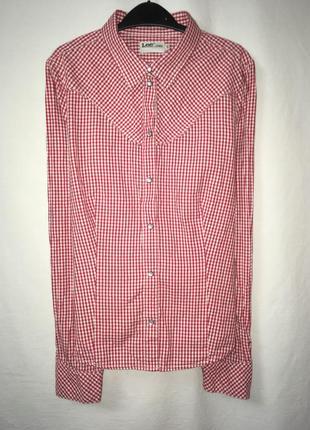 Женская рубашка / блузка lee оригинал