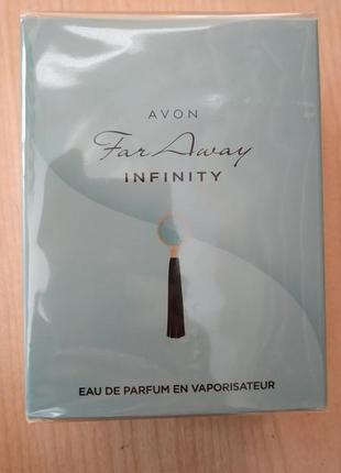 Far away infinity avon