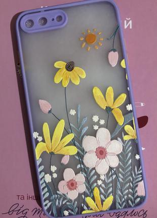 Чехол для iPhone 7+, 8+