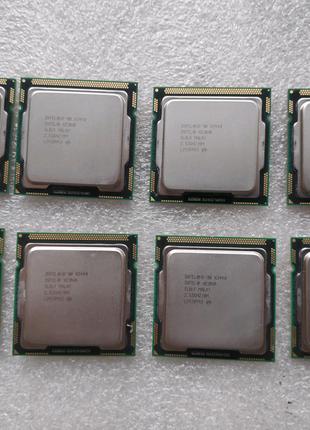 Процессор Intel Xeon x3440 LGA1156