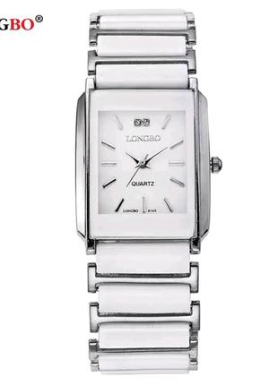 Часы керамический браслет