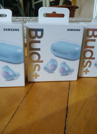 Розпродаж!!! Samsung Galaxy Buds+ Blue