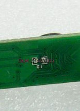 Переходник 50 пин JAE - SATA (Slim) для ноутбучного привода IDE