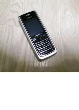CDMA телефон Nokia 2865i под Интертелеком PEOPLEnet