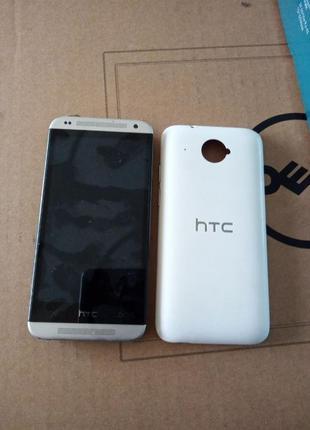 Смартфон HTC Desire 601 белый 1 сим-карта