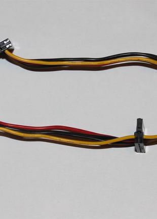 Переходник питания 2 Sata - Molex - для жестких дисков