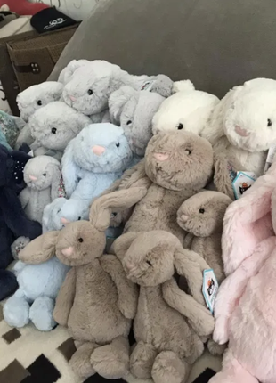 Кролик іграшка Кролик игрушка