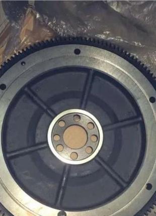Маховик МТЗ 80, МТЗ-82 под стартер (Д-240) 240-1005115-04