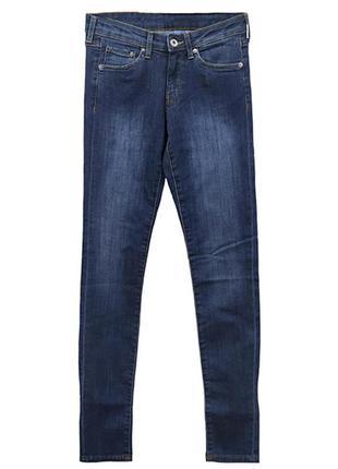 Оригинальные джинсы super skinny low от бренда h&m разм. 27-32