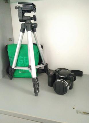 Фотоапарат wb100