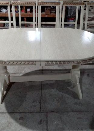 Стіл Кухонний, столи стол стільці
