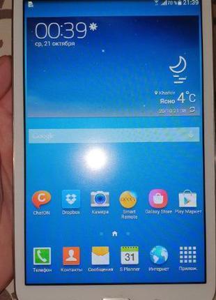 Продам планшет Samsung Galaxy TAB 3 SM-T311