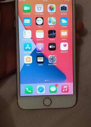 Продам Apple Iphone 8 Plus 64gb Rose Gold