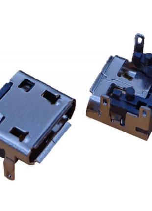 Роз'єм зарядки micro-USB для колонки JBL Flip 3
