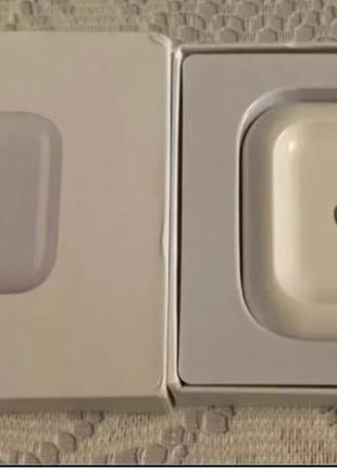зарядный коврик для AirPods