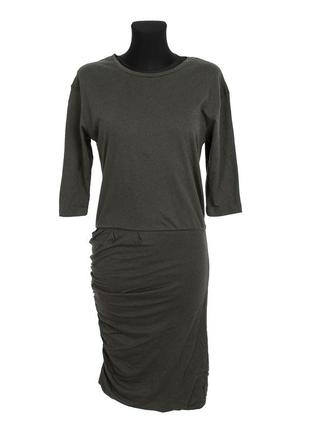 🔥🔥🔥стильное трикотажное новое женское платье moss copenhagen🔥🔥🔥