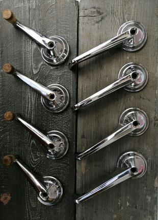 Ручки Дверей Москвич 402,403,407