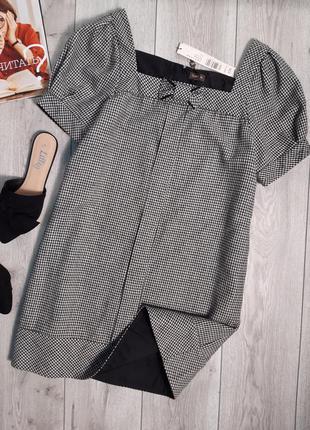 Крутое платье/50 % шерсть