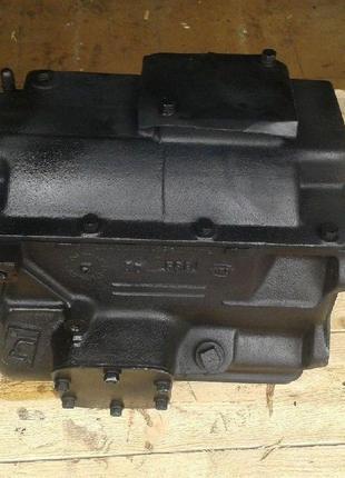 Коробка переключения передач КПП ЗИЛ-5301, ЗИЛ-4331 ЗИЛ-БЫЧОК