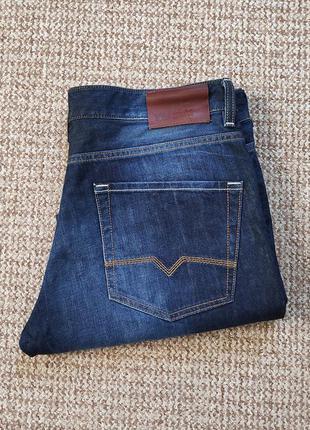 Hugo boss джинсы оригинал (w36 l32)