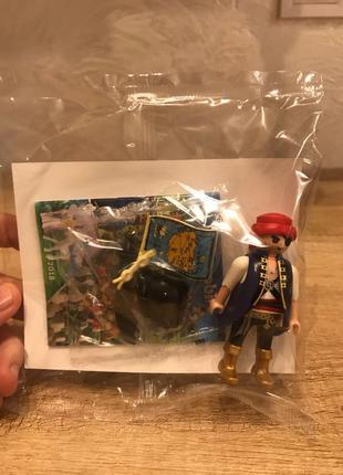 Коллекционный персонаж Lego