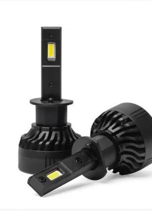 LED Лампы GLOBAL SOLUTION F3 H8-9-11 10000Lm 6000K (Z99911)