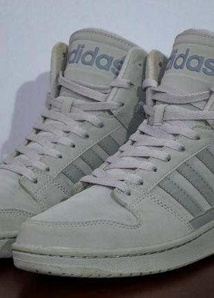 Кроссовки adidas neo boots
