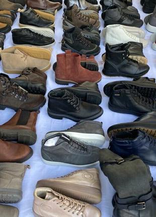 Взуття зимнее оптом