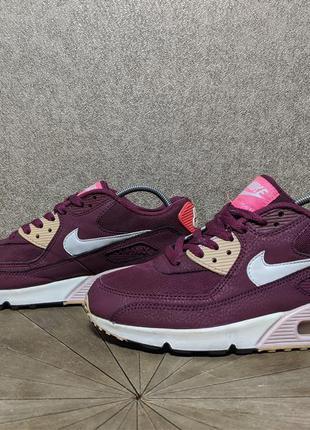 Жіночі кросівки nike air max 90 essential