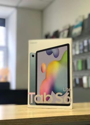 Планшет Samsung Galaxy Tab S6 Lite LTE (SM-P615) 4/64