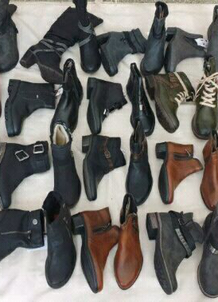 Ботинки, розпродажа