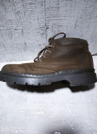 Ботинки STONE CREEK, кожа, 43 р-р
