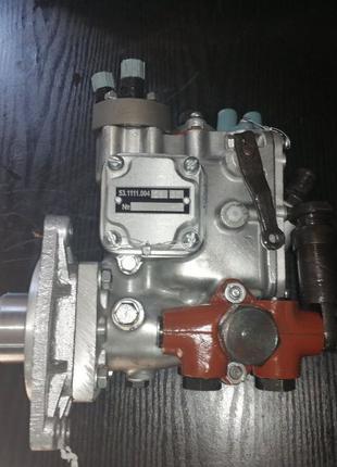 Топливный насос высокого давления ТНВД Д-21 (Т-25; Т-16) пучковой