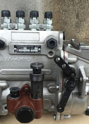Топливный насос высокого давления ТНВД МТЗ (Д-245)