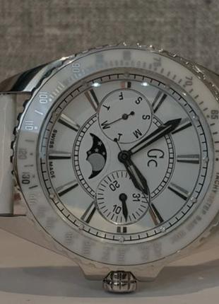 Часы GC Guess 29006m Swiss Made