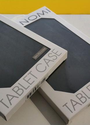 """Чехол для планшета Nomi Corsa4, чёрный 7"""""""
