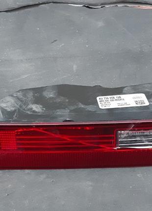 Audi Q7 Задний фонарь 4M0945096